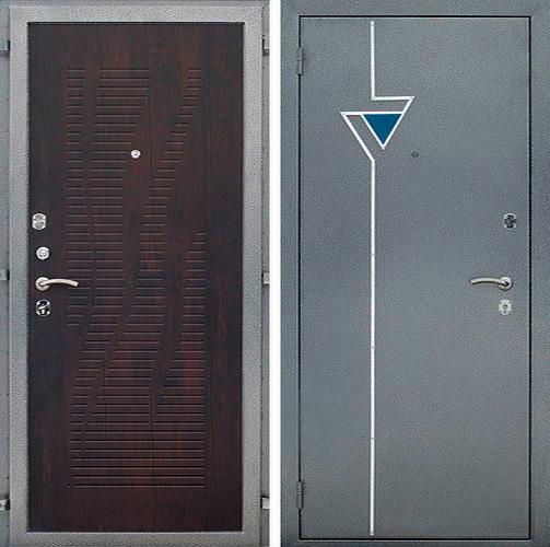 Xv шумоизоляция дверей
