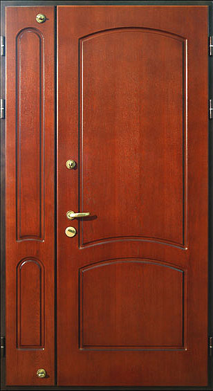 изготовить метал дверь входная с установкой цена г жуковский
