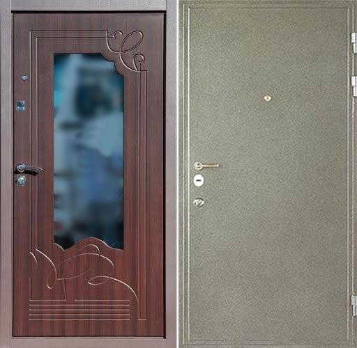 входные двери в квартиру в г озёры